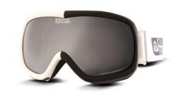Fekete síszemüveg GABLE - NBWG4428