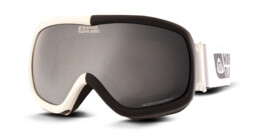 Čierne lyžiarske okuliare GABLE - NBWG4428