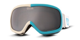 Modré lyžiarske okuliare GABLE - NBWG4428