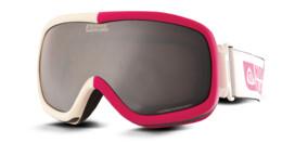 Rózsaszín síszemüveg GABLE - NBWG4428