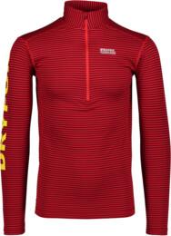 Červené pánské celoroční termo triko DELUX - NBWFM4639