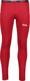 Men's red all-year baselayer pants EXTREM - NBWFM4640