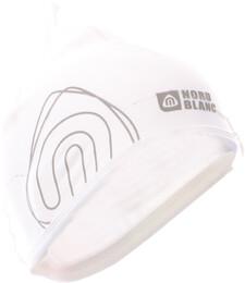 Bílá čepice SNUG - NBWHK4702