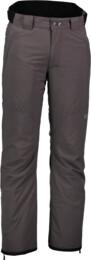 Men's grey ski pants VAIL