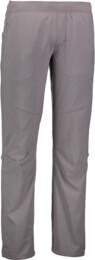Pantaloni de timp liber gri pentru bărbați FLEX - NBSPM5522