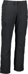 Pantaloni de timp liber gri pentru bărbați MOVE - NBSPM5529