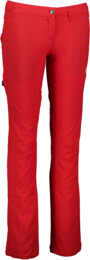 Women's red light outdoor pants SCIENCE - NBSPL5543