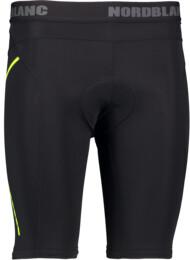 Pantaloni de ciclism negri pentru bărbați USE - NBSPM5554