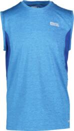 Kék férfi funkciós running trikó KEEN