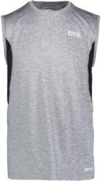 Szürke férfi funkciós running trikó KEEN