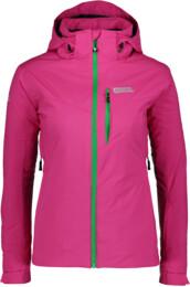 Geacă de schi roz pentru femei CENTRE