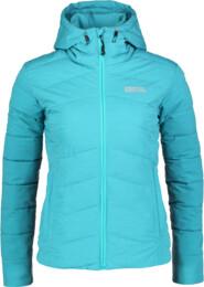 Modrá dámská zimní bunda REVERE