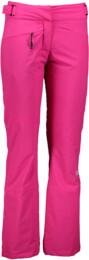 Women's pink ski pants CODE