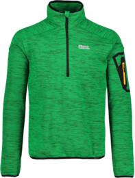 Zelený pánský svetr GIVE