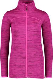 Ružový dámsky sveter MELLOW