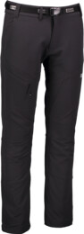 Pantaloni de timp liber gri pentru bărbați FOSTER - NBFPM5898