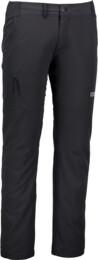 Pantaloni de timp liber gri pentru bărbați ASSERT - NBFPM5902