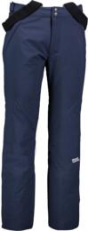 Men's blue ski pants LOFTY