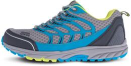 Šedé pánske športové topánky REVOLVE - NBLC73