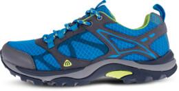 Modré pánske športové topánky DOWNHILL - NBLC74