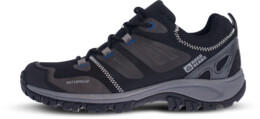 Men's grey outdoor shoes SMASH - NBLC78