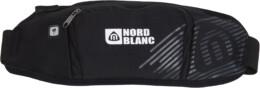 Fekete övtáska RUNNER - NB80010