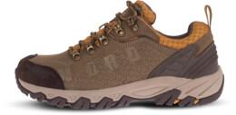 Barna férfi outdoor bőr cipő ROCKY - NBLC83