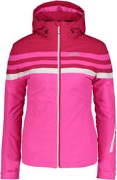 Rózsaszín női sídzseki TINGE
