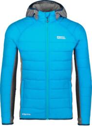 Modrá pánská sportovní bunda PATRON - NBWJM6442