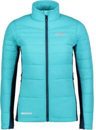 Modrá dámská sportovní bunda ODD