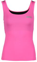 Růžové dámské funkční tílko GIRTH - NBFLF6519
