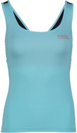 Kék női funkciós trikó GIRTH - NBFLF6519