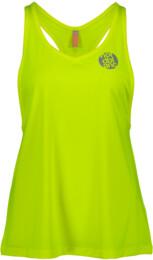 Sárga női funkciós trikó SPARE - NBFLF6520