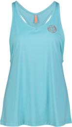 Kék női funkciós trikó SPARE - NBFLF6520