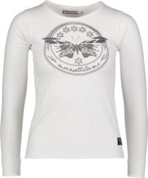 Fehér női póló FLY