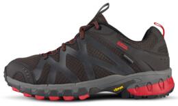 Černé pánské sportovní boty MIRAGE - NBLC31