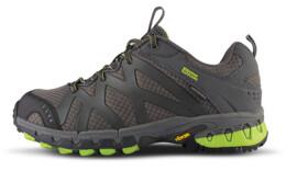 Zelené pánske športové topánky MIRAGE - NBLC31