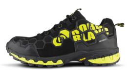 Žluté pánské sportovní boty BLASTER - NBLC33