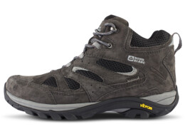 Fekete női outdoor cipő BLADES