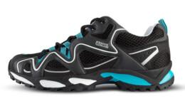 Modré sportovní boty ROAD - NBLC64