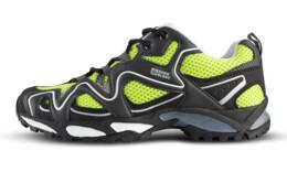Zelené sportovní boty ROAD - NBLC64