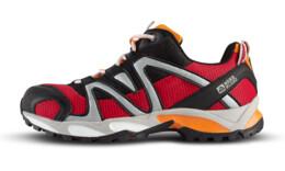 Růžové dámské sportovní boty RACE LADY - NBLC65