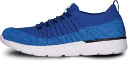 Modré pánské sportovní boty KICKY - NBLC6860