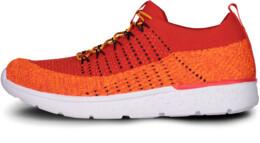 Oranžové pánské sportovní boty KICKY - NBLC6860