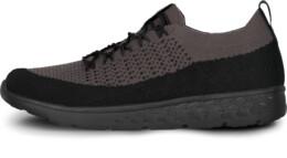 Hnědé pánské sportovní boty KICKY - NBLC6860