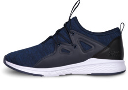 Modré sportovní boty LACES - NBLC6861