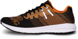 Oranžové sportovní boty PRANCE - NBLC6862