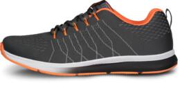 Oranžové sportovní boty VELVETY - NBLC6863