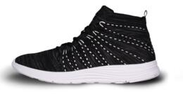Čierne športové topánky BRAZEN - NBLC6864