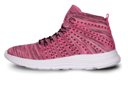 Pink sports shoes BRAZEN - NBLC6864